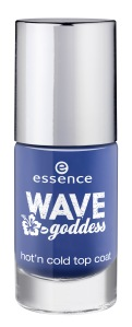 essence wave goddess hot'n cold top coat 01