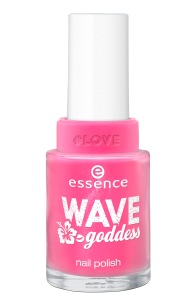 ess. wave goddess nail polish 01