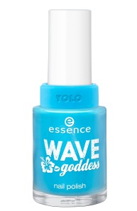 ess. wave goddess nail polish 03