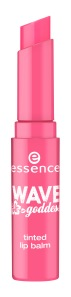 ess. wave goddess tinted lipbalm 01