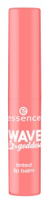 ess. wave goddess tinted lipbalm 02
